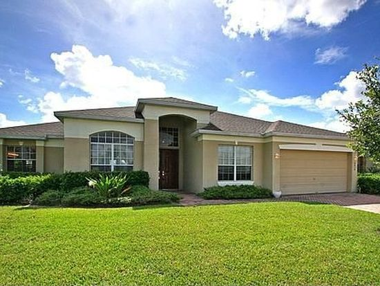 4034 Hollow Crossing Dr, Orlando, FL 32817