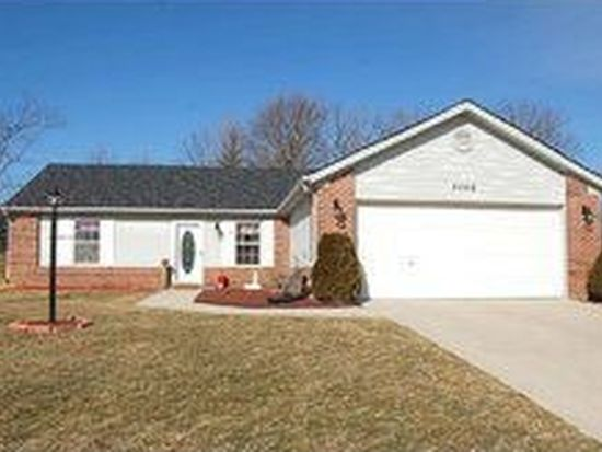 5066 Emmert Dr, Indianapolis, IN 46221