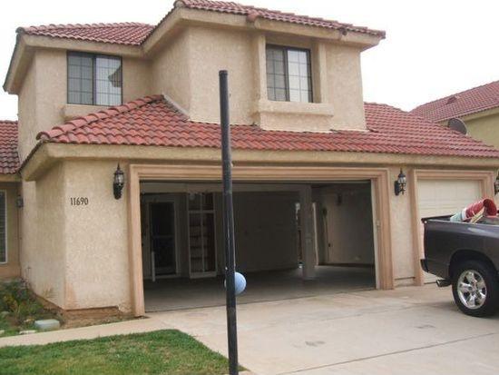 11690 Crane Ct, Moreno Valley, CA 92557