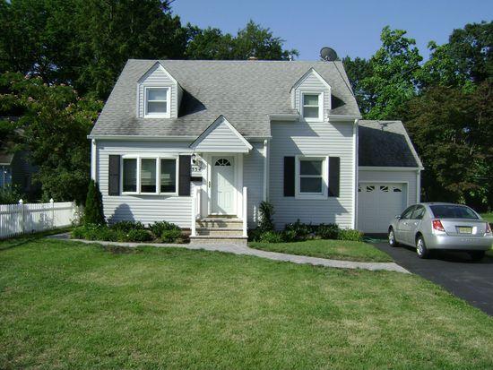 334 Cedar Grove Ter, Scotch Plains, NJ 07076