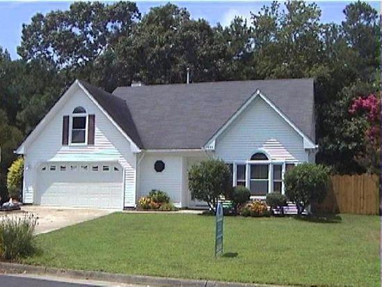 1855 Eastborne Dr, Virginia Beach, VA 23454