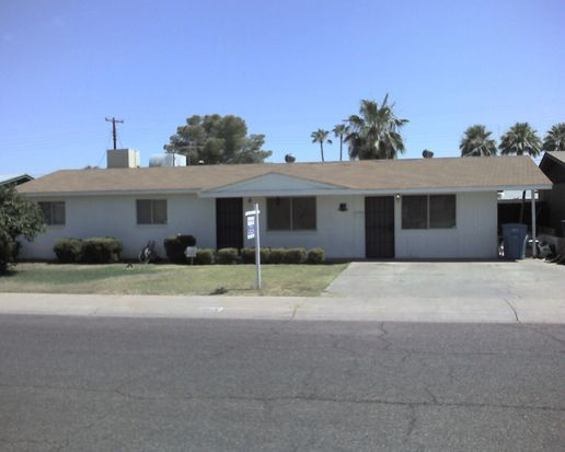 3619 W Vermont Ave, Phoenix, AZ 85019
