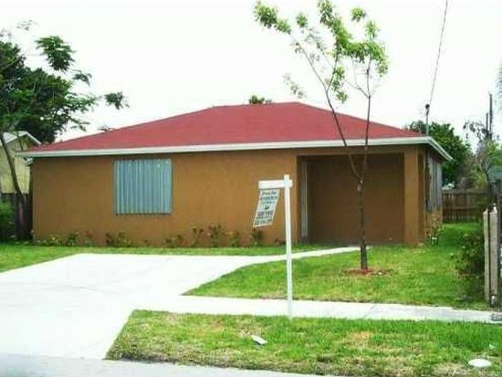 374 NE 27th Ave UNIT 104, Homestead, FL 33033