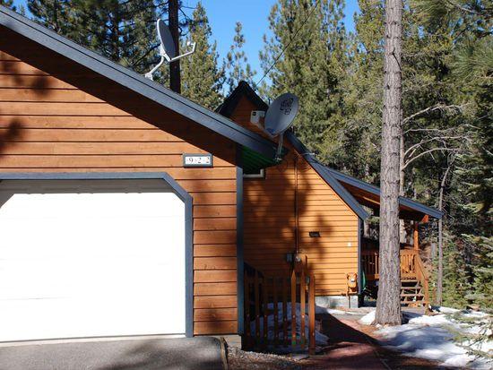 922 Kiowa Dr, South Lake Tahoe, CA 96150