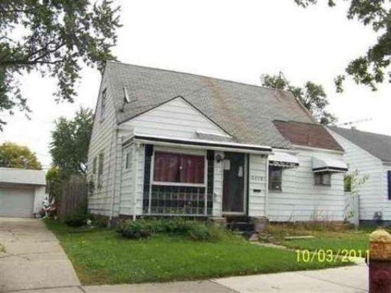 6408 Southfield Fwy, Detroit, MI 48228