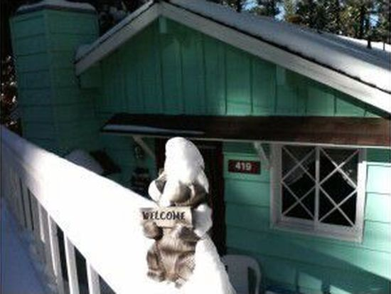 419 Sugarloaf Blvd, Big Bear City, CA 92314