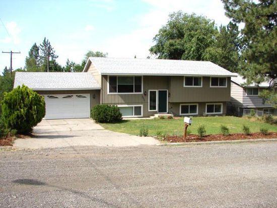 3205 E Hills Ct, Spokane, WA 99202
