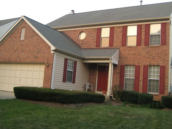 18535 Meadowland Ter, Olney, MD 20832