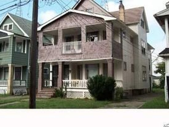 460 E 148th St, Cleveland, OH 44110