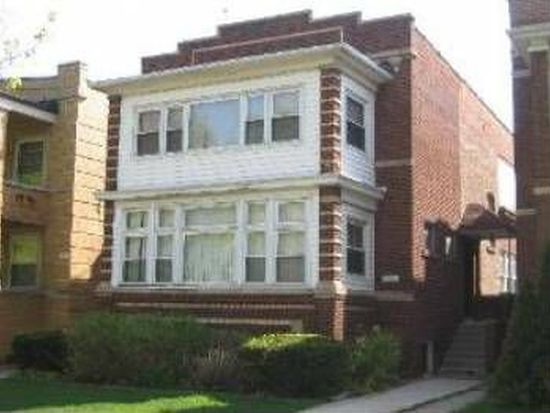 3427 N Harding Ave, Chicago, IL 60618