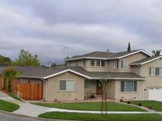 5549 Blossom Dale Dr, San Jose, CA 95124