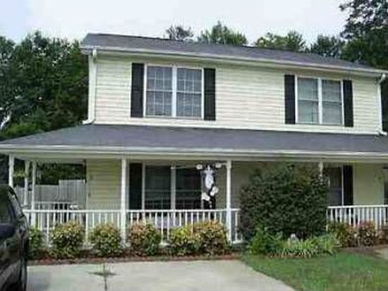 109 Heatherbrook Ct # A, Anderson, SC 29625