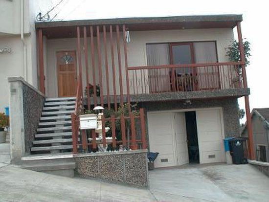 5 Orizaba Ave, San Francisco, CA 94112