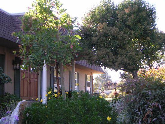 536 Heather Way, San Rafael, CA 94903