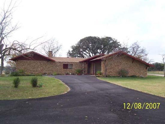 3600 S State Highway 36, Gatesville, TX 76528