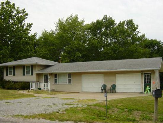 20403 E Terra Vis, Centerville, IA 52544