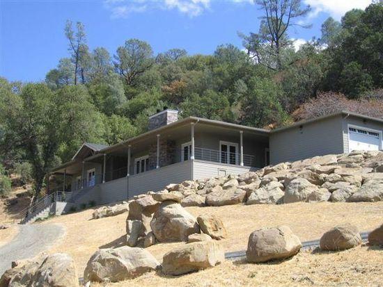 90 Longhorn Ridge Rd, Napa, CA 94558