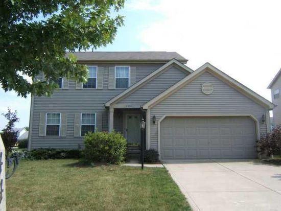 4493 Kriggsby Blvd, Hilliard, OH 43026