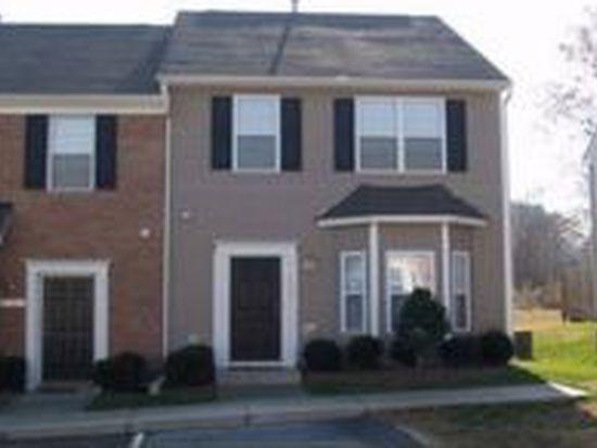 3360 Bridgeville Rd, Raleigh, NC 27610