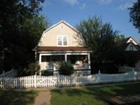 1232 N Jefferson St, Wichita, KS 67203