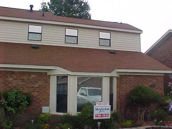 1582 Goshen Rd # B, Augusta, GA 30906