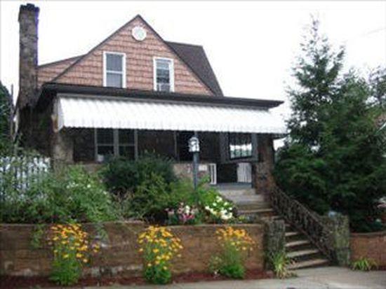 168 Worth St, Johnstown, PA 15905