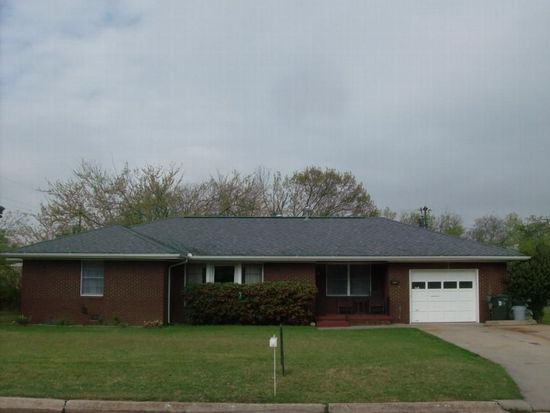 606 Morningside Dr, Norman, OK 73071
