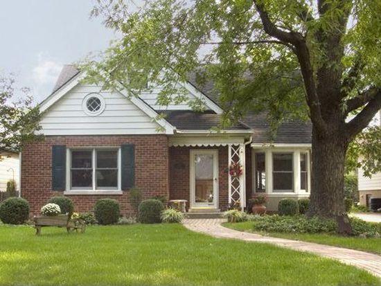 183 S Grace Ave, Elmhurst, IL 60126