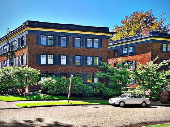1065 E Prospect St APT 103, Seattle, WA 98102