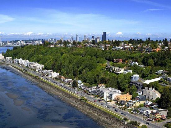 2107 Bonair Dr SW, Seattle, WA 98116