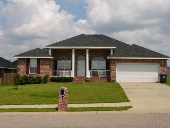 14967 E Shadow Creek Dr, Biloxi, MS 39532