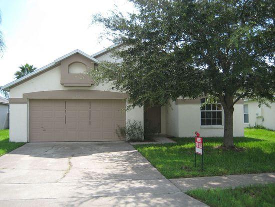 9037 Fort Jefferson Blvd, Orlando, FL 32822