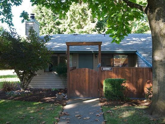 10917 SW 121st Ave, Tigard, OR 97223