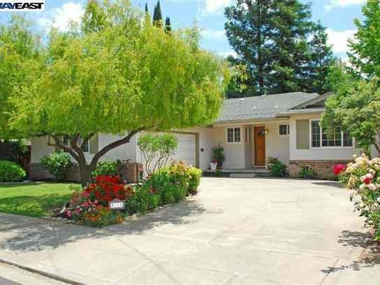 4126 Wells St, Pleasanton, CA 94566