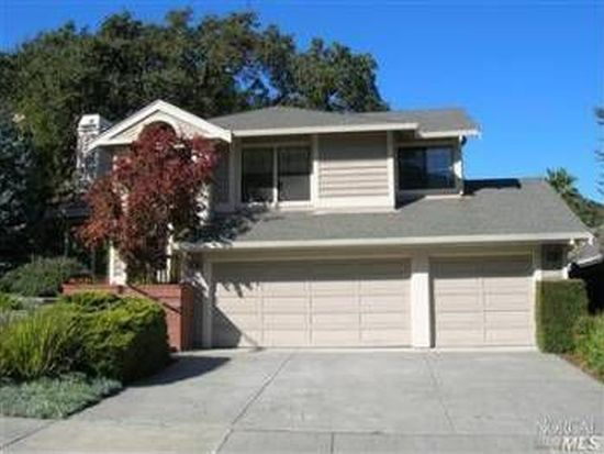 242 Butterfield Dr, Novato, CA 94945