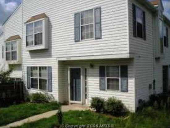 6101C Hoskins Hollow Cir, Centreville, VA 20121