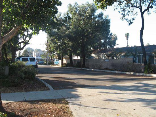 1625 Hornblend St, San Diego, CA 92109