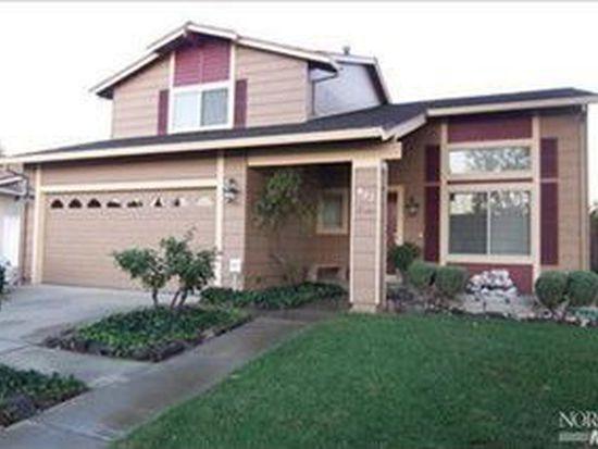 823 Osprey Way, Suisun City, CA 94585
