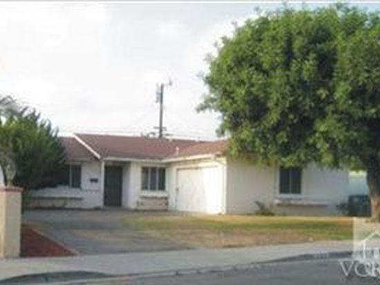 Loans near  Cascade Ave, Oxnard CA