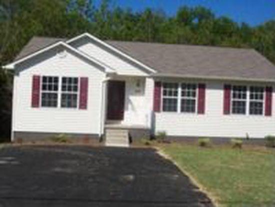 403 Austin Springs Rd, Johnson City, TN 37601