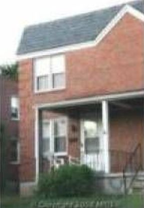 4607 Furley Ave, Baltimore, MD 21206