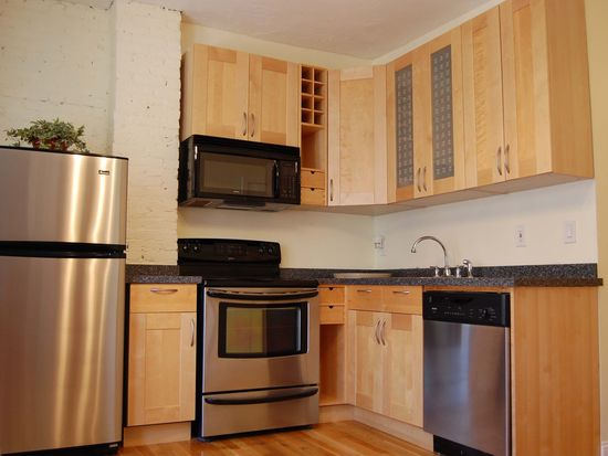 18 Dartmouth Pl UNIT 2, Boston, MA 02116