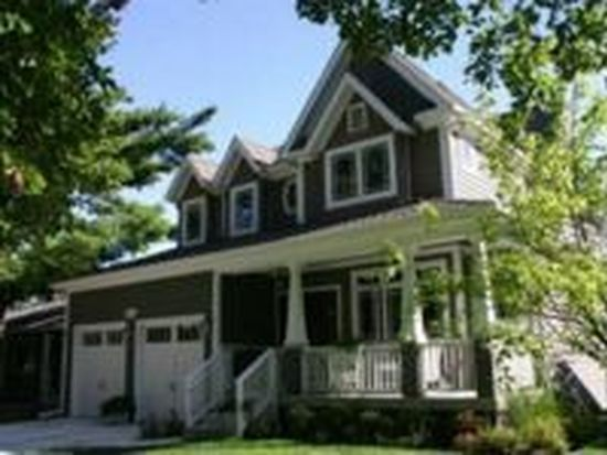 411 Otis Ave, Downers Grove, IL 60515