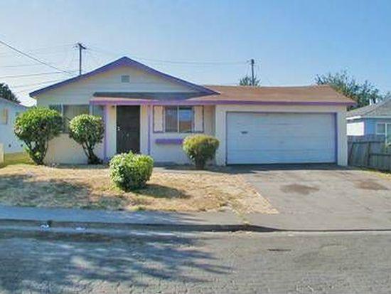 607 Mark Ave, Vallejo, CA 94589