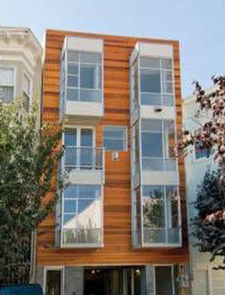 48 Langton St, San Francisco, CA 94103