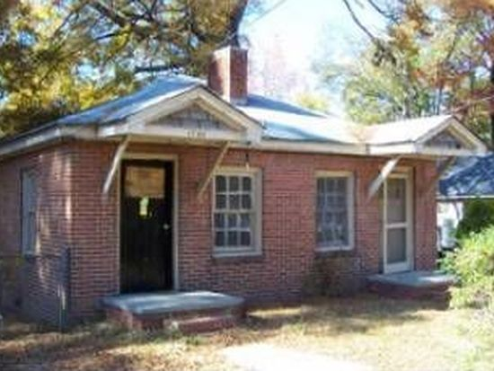 1703 Parson St, Charlotte, NC 28205