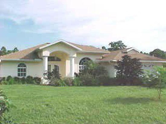 3136 Tropicaire Blvd, North Port, FL 34286