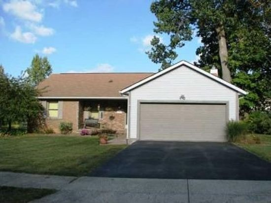 250 Maple Ave, Pickerington, OH 43147