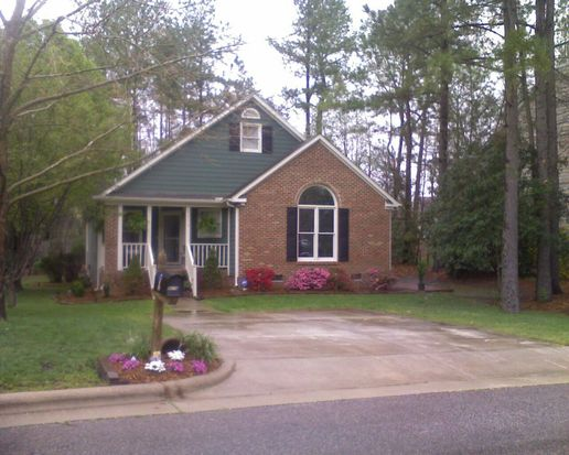 3616 Culater Ct, Raleigh, NC 27616