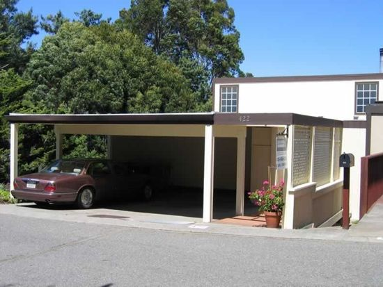 422 Durant Way, Mill Valley, CA 94941